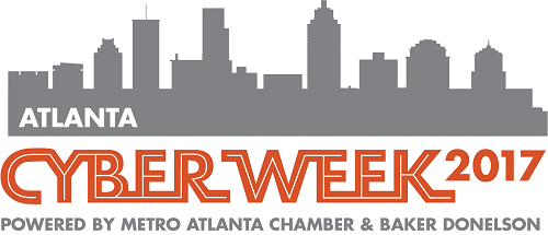 Atlanta Cyber Week Logo